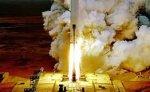Ракета-носитель Зенит-3SL взорвалась после старта