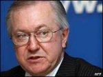 Министр-сторонник Ющенко ушел в отставку