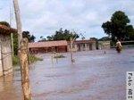 В результате наводнений в Боливии погибли 14 человек