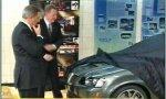 "Pontiac G8 ""показал нос"" из-под камуфляжа"