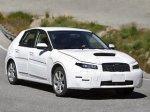 Появились шпионские фото новой Subaru WRX
