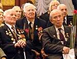 Молдавские ветераны протестуют против намерений Эстонии снести монументы советским воинам