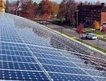 Япония перейдет на энергию солнца и ветра