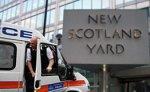 В Великобритании задержаны подозреваемые в подготовке теракта