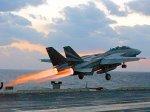 США лишили Иран запчастей к F-14