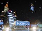 В Москве возводят гигантский трамплин для Кубка мира по сноуборду