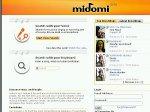 В Сети появилась голосовая поисковая система Midomi