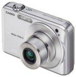 Casio выпускает компактную 10.1 МП камеру