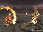 Mortal Kombat: Armageddon - новые скриншоты