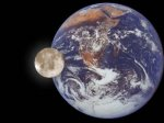 Между Землей и Луной запустят паром