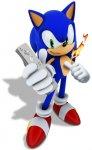 Sonic выйдет на Wii чуть раньше