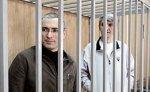 Ходорковскому и Лебедеву могут предъявить новые обвинения