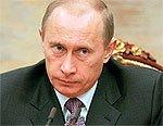 Сегодня Путин проведет в Кремле шестую встречу с прессой