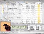 MediaMonkey 2.5.5.996 - плеер и каталогизатор медиа