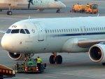 В Лионе сел А320 из-за угрозы взрыва на борту