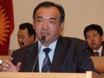 Премьер Киргизии отозвал из парламента недоработанный проект структуры правительства и готовит новый