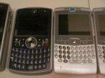 Motorola готовит 3G-коммуникатор