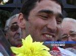 Вартарес Самургашев стал победителем в международном турнире Гран-при по греко-римской борьбе