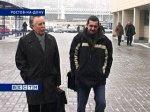 На пресс-конференцию с Владимиром Путиным отправились журналисты из Ростовской области