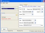 Magic DVD Ripper 4.3.2: конвертирование DVD