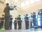 Военные оркестры готовятся показать себя