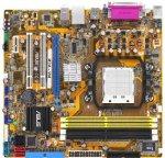 ASUS M2A-VM: дебют AMD 690G с ядром Radeon X1250