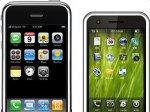 Китайцы успешно клонировали iPhone