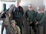 Британские террористы намеревались обезглавить солдата