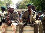Спикером сомалийского парламента стал полевой командир
