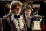 """Для поклонников Гарри Поттера откроют """"телефон доверия"""""""