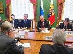 Путин встретится с бизнесменами в Кремле 6 февраля
