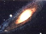 В США ученые изложили новую гипотезу эволюции Вселенной