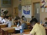 Совет Федерации одобрил закон о введении в России единого госэкзамена с 2009 года