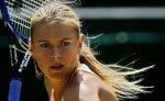 Шарапова прервала игру на Toray Pan Pacific Open из-за травмы бедра