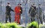 В США предъявлены первые обвинения трем узникам Гуантанамо