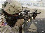 Разведслужбы США: в Ираке идет гражданская война