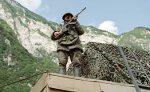 Тбилиси заявляет об обстреле грузинского села со стороны Цхинвали