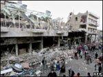 Ирак винит Сирию во взрывах в Багдаде
