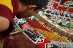 Тибетские монахи Гьюдмед посетят Ростов-на-Дону и Краснодар