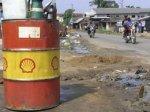 Shell зарабатывала в 2006 году по полтора миллиона долларов в час