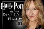 """Джоан Роулинг: электронной версии """"Гарри Поттера"""" не будет"""