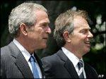 Блэра просят не допустить войны с Ираном