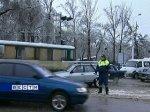Снегопад в Ростове-на-Дону продлится сутки
