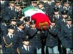 В Италии похоронили жертву футбольных фанатов