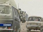 Снегопад в Ростовской области не нарушил транспортного сообщения с другими регионами