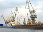 Теплый январь принес немалую прибыль Таганрогскому порту