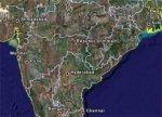 Google Earth спрячет от террористов индийские секретные объекты