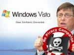 Президент Румынии рассказал Биллу Гейтсу о пользе пиратства