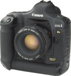 Слухи - Canon работает над 1Ds Mark III