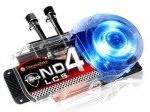 Гибридный кулер для GeForce 8800 GTX